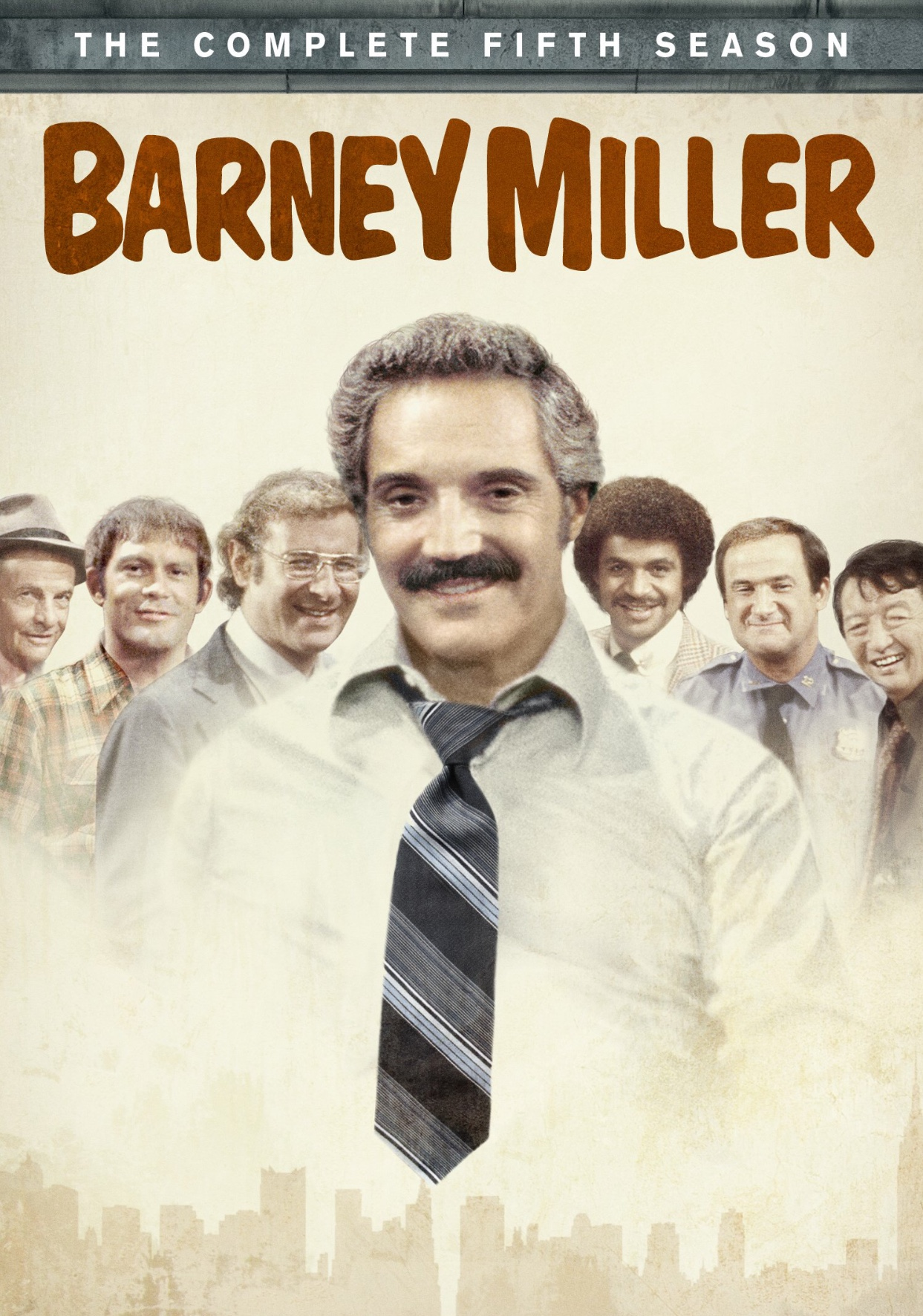 Watch Movie Barney Miller - Season 5