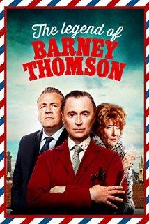 Watch Movie Barney Thomson