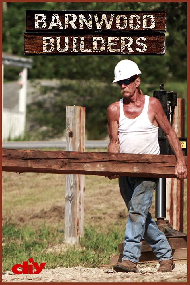Watch Movie Barnwood Builders - Season 1