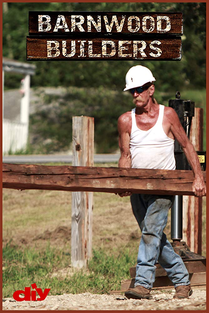 Watch Movie Barnwood Builders - Season 4