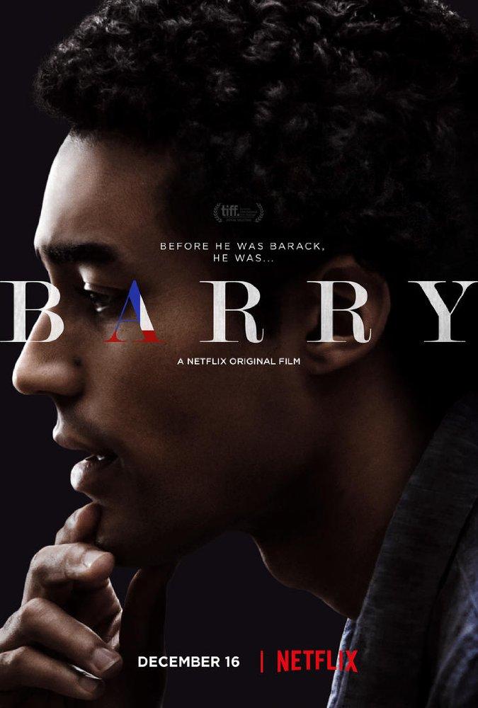 Watch Movie Barry