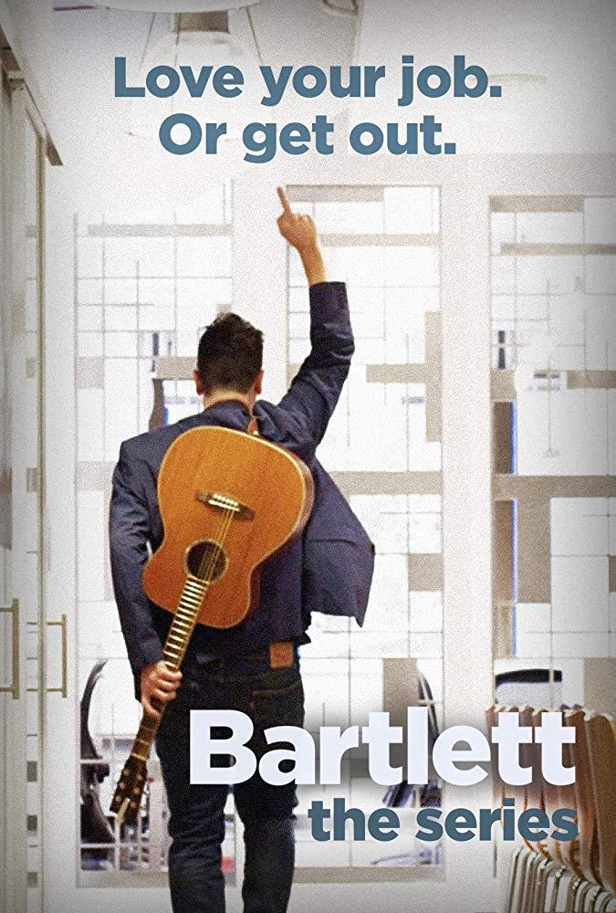 Watch Movie Bartlett - Season 1