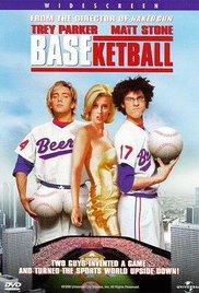 Watch Movie BASEketball