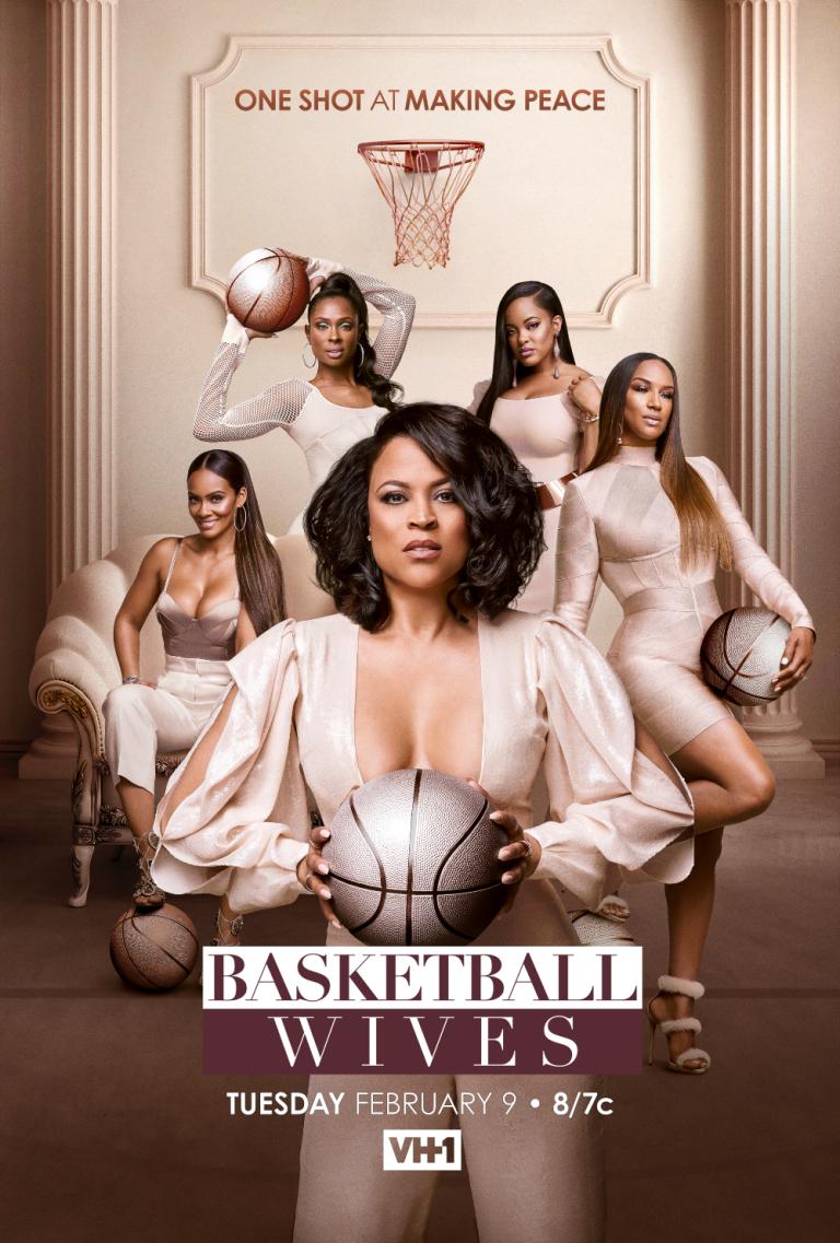 Watch Movie Basketball Wives - Season 9
