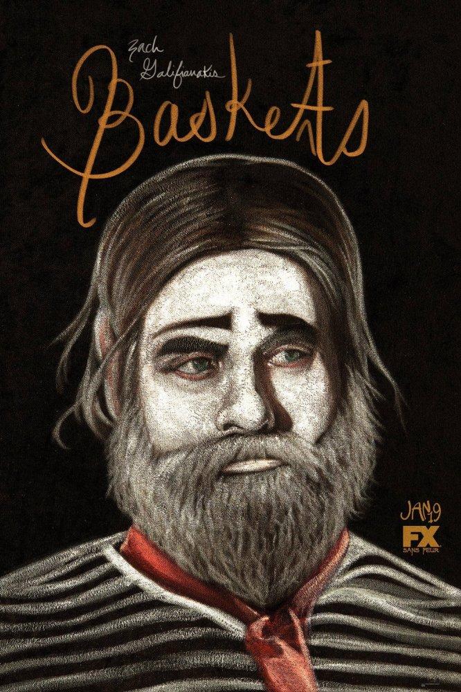 Watch Movie Baskets - season 2