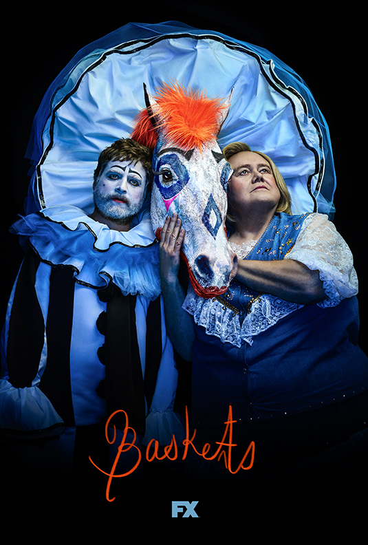 Watch Movie Baskets - Season 3