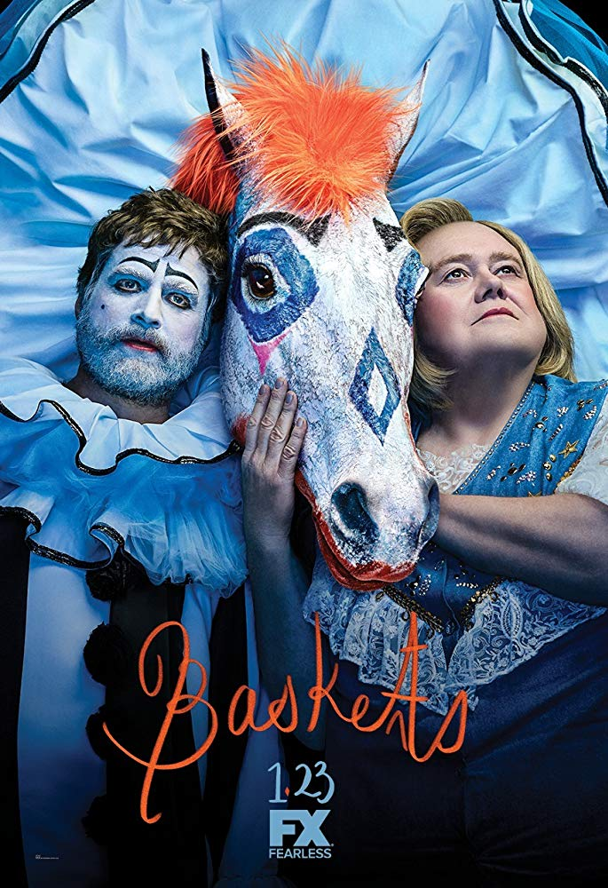 Watch Movie Baskets - Season 4
