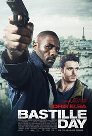 Watch Movie Bastille Day