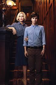 Watch Movie Bates Motel - Season 2