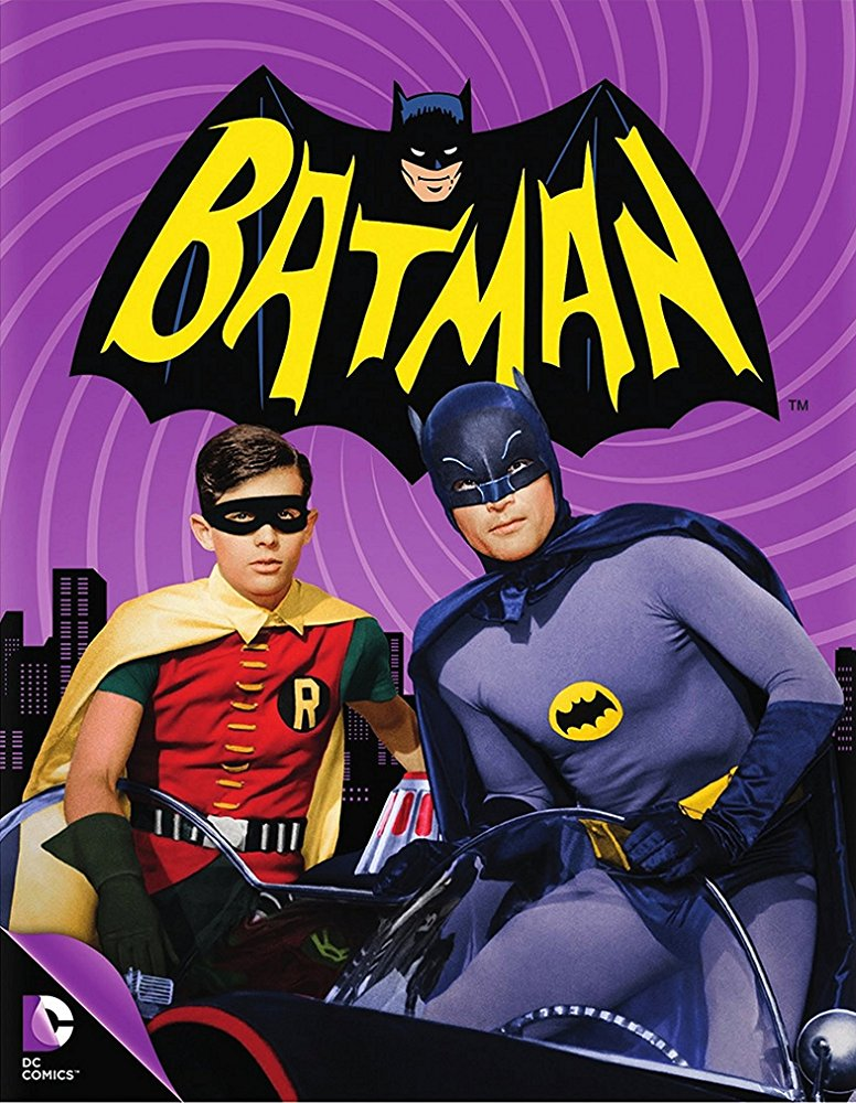 Watch Movie Batman (1966) - Season 2