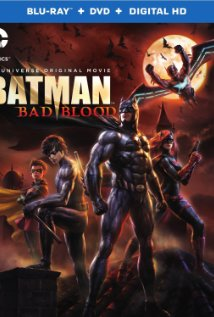 Watch Movie Batman: Bad Blood