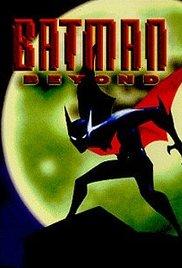 Watch Movie Batman Beyond - Season 3