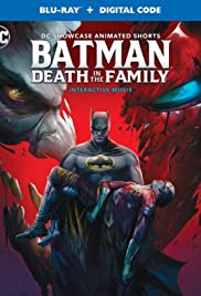 Watch Movie Batman: Death in the family