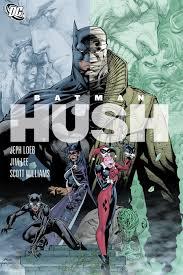 Watch Movie Batman: Hush