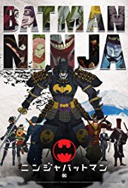 Watch Movie Batman Ninja