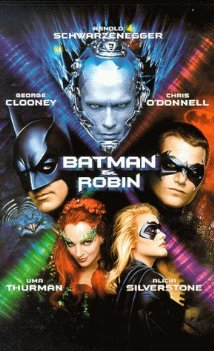 Watch Movie Batman & Robin (1997)