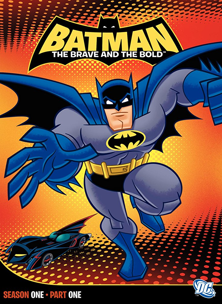 Watch Movie Batman: The Brave and the Bold - Season 1