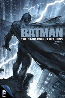 Watch Movie Batman: The Dark Knight Returns Part 1