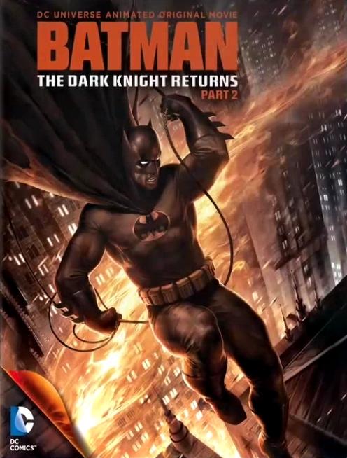 Watch Movie Batman: The Dark Knight Returns Part 2