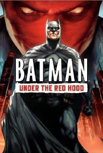 Watch Movie Batman: Under the Red Hood