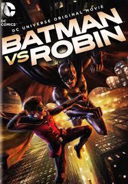Watch Movie Batman Vs. Robin