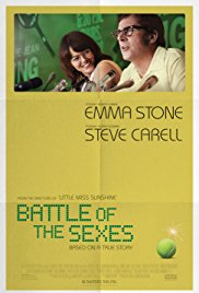 Watch Movie Battle of the Sexes