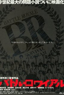 Watch Movie Battle Royale