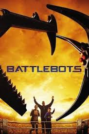 Watch Movie BattleBots - Season 3