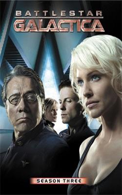 Watch Movie Battlestar Galactica - Season 03