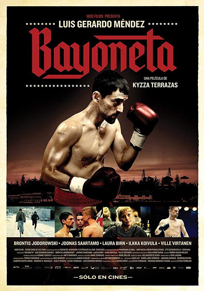 Watch Movie Bayoneta