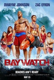 Watch Movie Baywatch