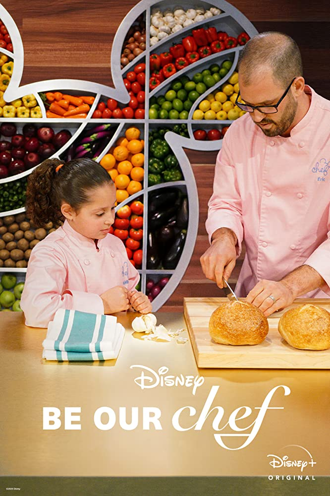Watch Movie Be Our Chef  - Season 1