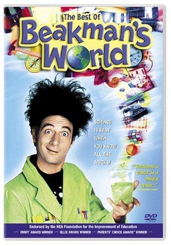 Watch Movie Beakman's World - Season 1