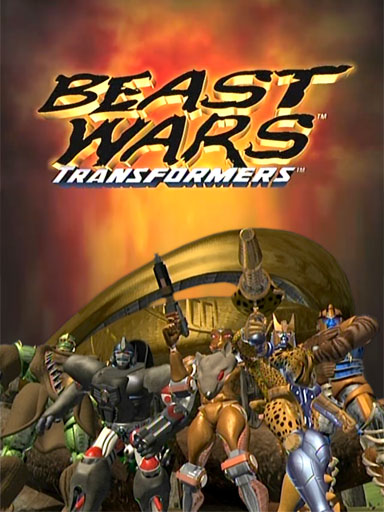 Watch Movie Beast Wars: Transformers - Season 3