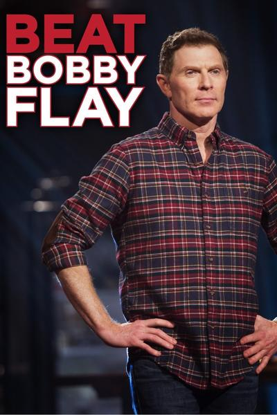 Watch Movie Beat Bobby Flay - Season 18