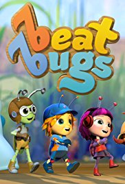 Watch Movie Beat Bugs - Season 2