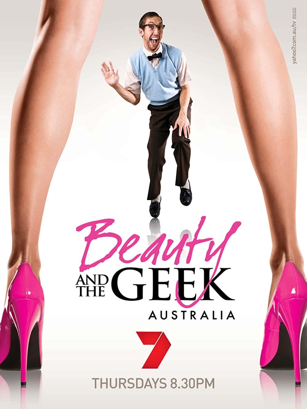 Watch Movie Beauty and the Geek Australia - Season 7