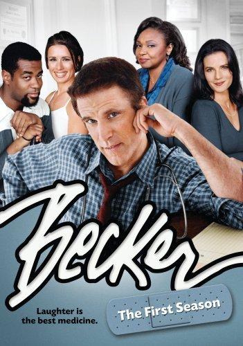 Watch Movie Becker - Season 1