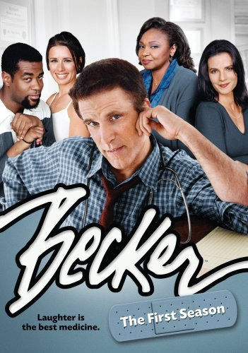 Watch Movie Becker - Season 5