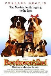 Watch Movie Beethovens 2nd