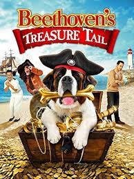 Watch Movie Beethovens Treasure Tail