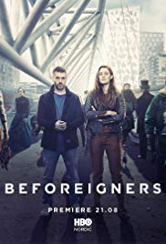 Watch Movie Beforeigners - Season 1