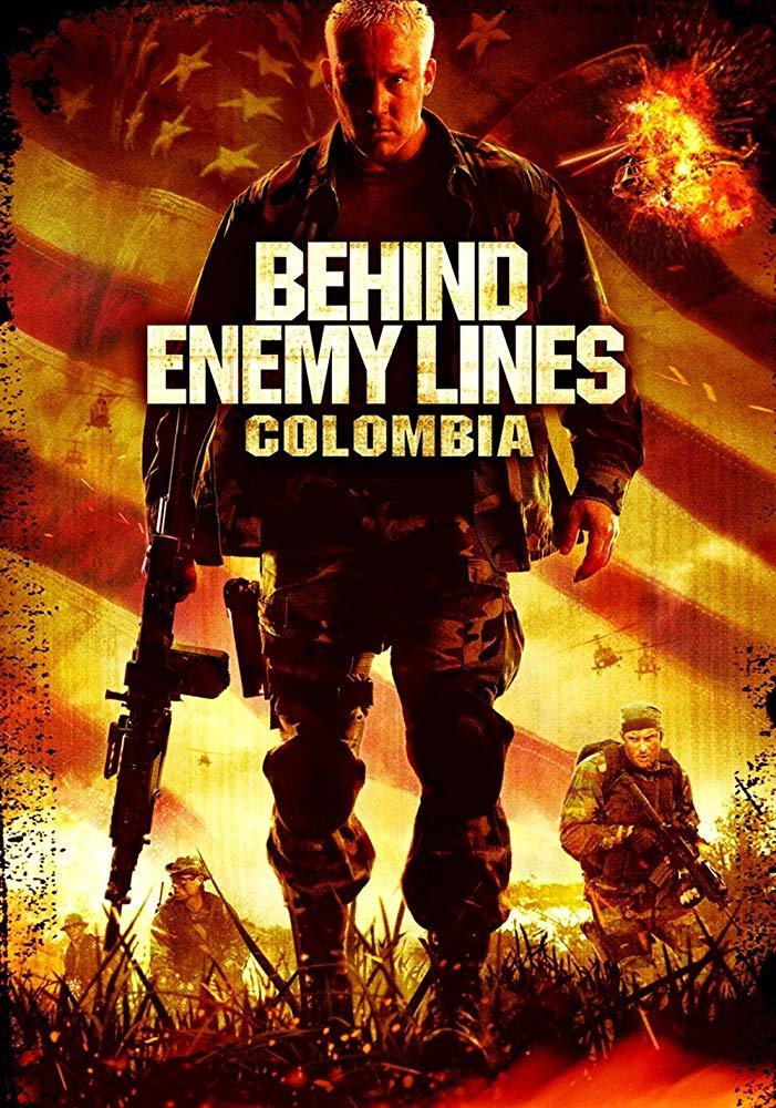 Watch Movie Behind Enemy Lines: Colombia