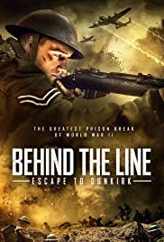 Watch Movie Behind the Line: Escape to Dunkirk