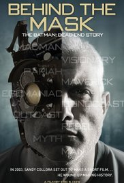 Watch Movie Behind the Mask: The Batman Dead End Story
