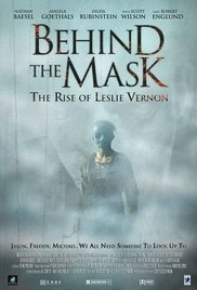 Watch Movie Behind the Mask: The Rise of Leslie Vernon