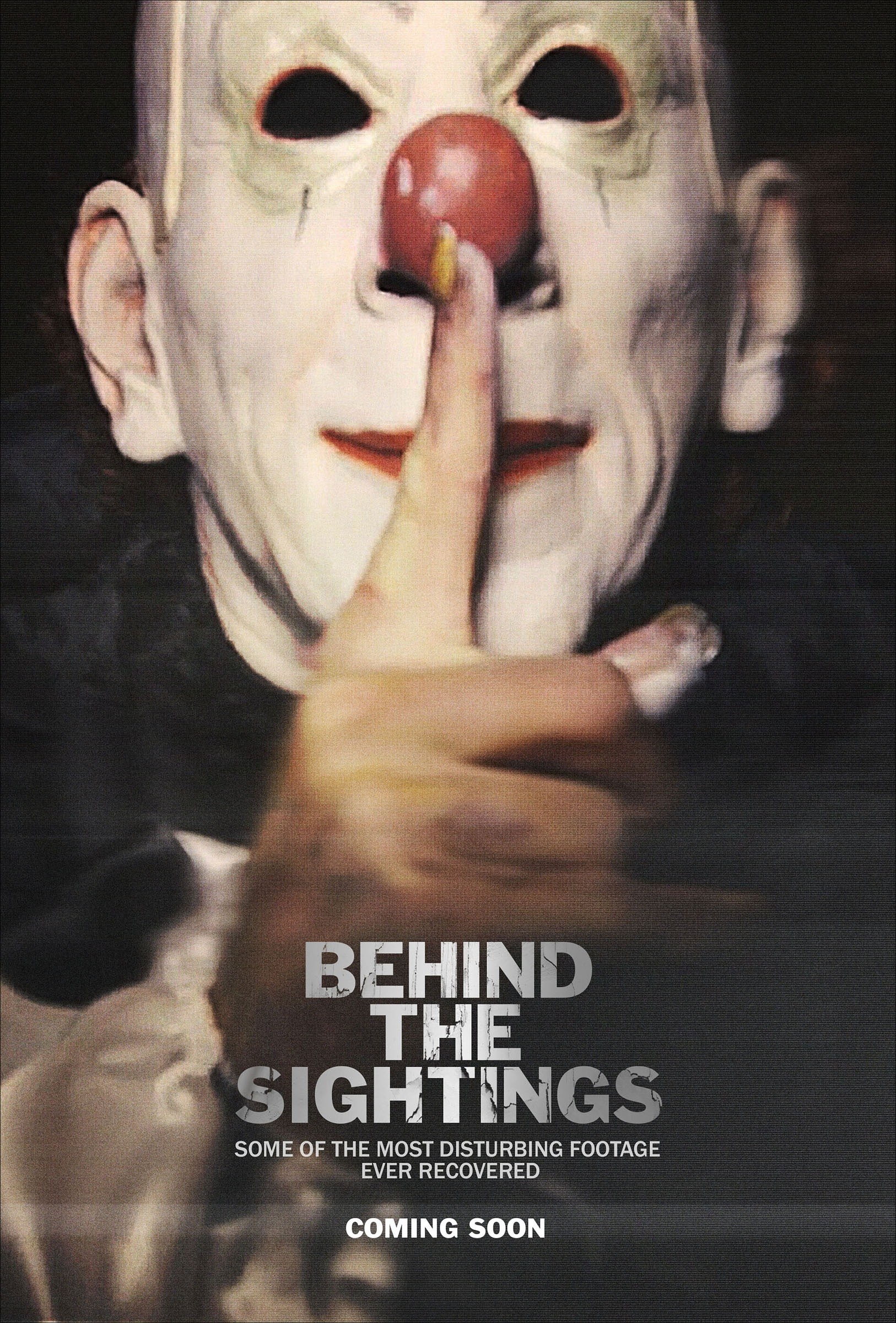 Watch Movie Behind the Sightings