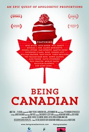Watch Movie Being Canadian