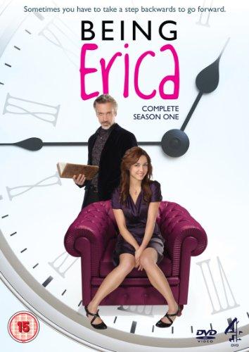 Watch Movie Being Erica - Season 1