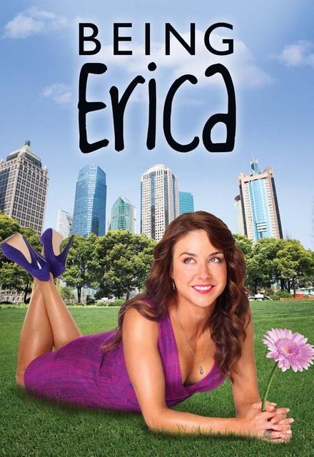Watch Movie Being Erica - Season 2